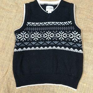 Est. 1989 sweater vest
